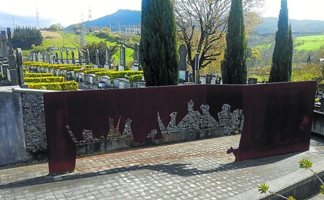 Segunda charla sobre la Guerra Civil y el franquismo esta tarde en Biteri