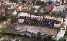 El ciclón Idai destroza el sureste de África y deja cientos de muertos