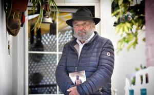 Inazio Elizaran: «La historia de Gartxot es fascinante, aunque hay muy poca documentación»