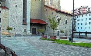 El Parlamento Vasco apoya la recuperación de bienes inmatriculados indebidamente por la Iglesia