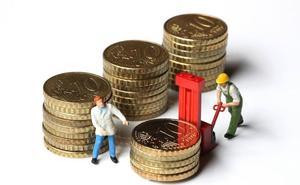 Los salarios vascos recuperan 2,2 puntos de poder adquisitivo