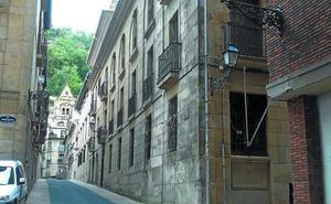 El Ayuntamiento da otro paso dirigido a los nuevos apartamentos para mayores en plena Parte Vieja