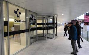 El Hospital de Eibar ha atendido a más de 48.500 consultas desde su apertura en octubre
