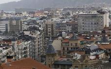 El 36,7 % de las viviendas antiguas de Euskadi han pasado la inspección técnica