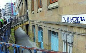 La renovación del Hogar del Jubilado Jatorra costará 587.962 euros