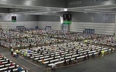 El Parlamento Vasco rechaza pedir la paralización de las categorías de la OPE de Osakidetza bajo sospecha
