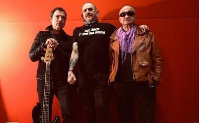 'La Polla Records' agota en menos de dos horas sus entradas del concierto del BEC y anuncia nueva fecha