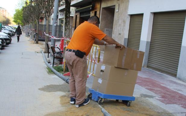 Euskadi, a la cabeza de las comunidades con mayores tasas de empleo parcial