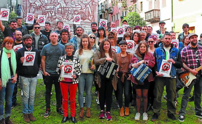 La cultura y la hostelería se rebelan contra el 'decretazo' de espectáculos