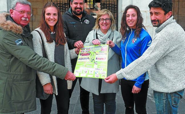 La Copa de Euskadi de Balonmano sénior femenino se decidirá en Elgoibar