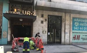 EH Bildu no acudirá al primer acto de colocación de placas en memoria de las víctimas en San Sebastián