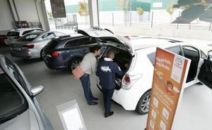 El 'Eusko Renove' aumenta un 52% las ventas de vehículos a particulares en Gipuzkoa