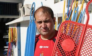 Alberto Iturralde, nuevo entrenador del Real Unión
