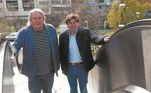 Fernando Suárez será el candidato del PSE-EE a la alcaldía de Elgoibar