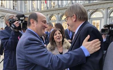 PNV y PDeCAT descartan ir en coalición a las elecciones europeas