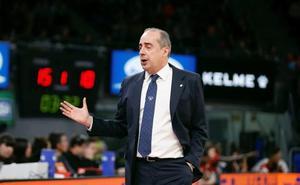 El Tenerife lleva cuatro jornadas consecutivas sin ganar en Liga Endesa
