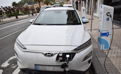 Siete de cada diez conductores españoles no se plantean la compra de un coche eléctrico