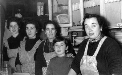 Homenaje a las mujeres «clave» en la gastronomía de Gipuzkoa