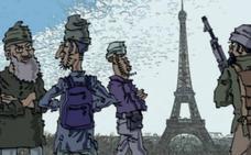 Covite publica una guía sobre el terrorismo destinada a padres y profesores