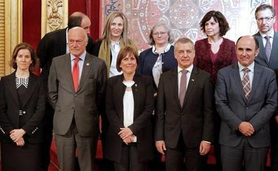 La Eurorregión vasca aumenta un 20% su presupuesto con la mirada puesta en los jóvenes