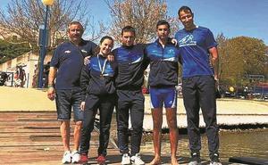 La ola urdiña logra la medalla de bronce