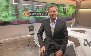 Olano apuesta por reeditar el gobierno con el PSE en la Diputación «si dan los números»