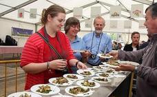 Llega a Navarra la fiesta de la verdura con 400 actos en 14 localidades
