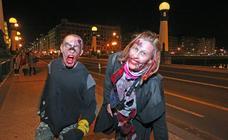 Survival Zombie