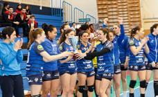 El Bera Bera gana la Copa de Euskadi