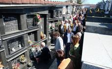 El PSE homenajea en Orio Juan Priede