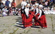 VII. Dantzari Txiki Eguna