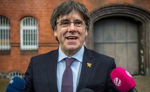 Cuarenta senadores franceses avalan el relato del 'procés' y critican la «represión» a sus líderes