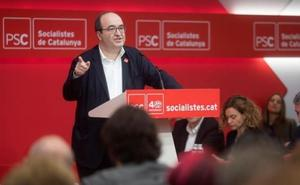 El PSC vuelve a ganar en Cataluña 11 años después