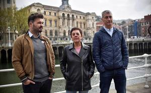 Rufian dice que ERC y EH Bildu deben luchar contra «la amenaza real» de un pacto PSOE-Ciudadanos