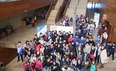 Conciertos para escolares en el Kursaal