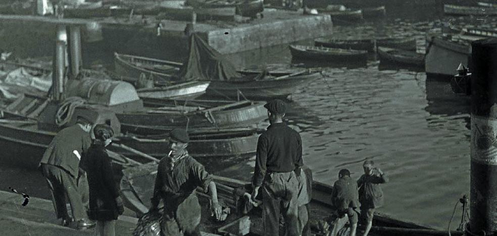 1919 | Merluza 'municipalizada' para bajar los precios