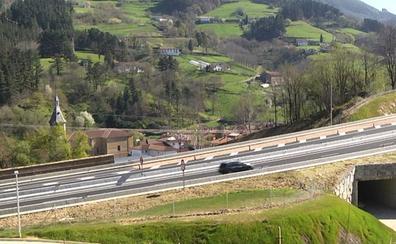 «La autovía de Deskarga va a mejorar mucho el tráfico en la zona»