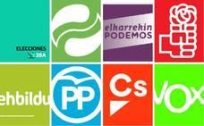 Las elecciones más abiertas empujan a los partidos a un mes de alta tensión