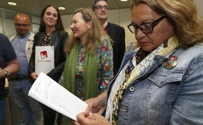 Podemos deja atrás su política de fichajes estrella al repescar solo a la jueza Rosell