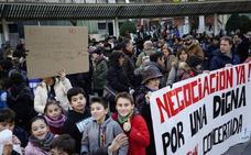 El Gobierno Vasco considera inadmisible la «grave afección» a los alumnos y apela a la mediación
