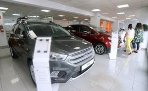 El 'Eusko Renove' para la compra de vehículos eficientes entra en vigor este jueves