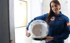 La ingeniera aeroespacial que pasó dos semanas aislada en el desierto de Utah como si viviera en Marte