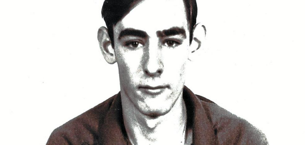 Actos en recuerdo del piragüista arroarra José Miguel Egaña Lazkano