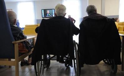 La Diputación aprueba 19 nuevas plazas de centros residenciales para mayores en seis municipios