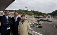 La crisis en la cúpula directiva del Puerto de Pasaia se agrava con otra denuncia