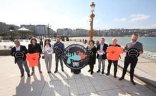 La Media Donosti espera juntar a 3.000 corredores el 7 de abril