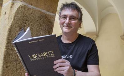 Aduriz reivindica en 'Mugaritz Puntos de fuga' el sabor de contar historias
