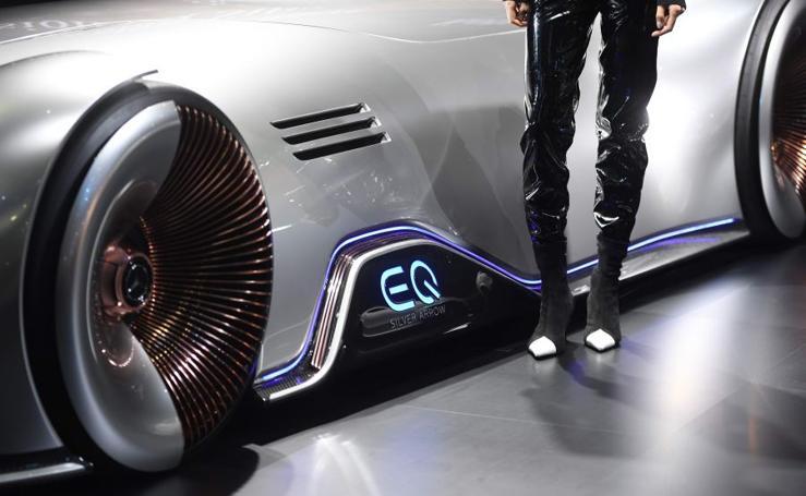 Las novedades del mundo del motor