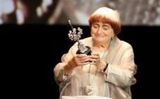 Fallece la directora Agnès Varda, premio Donostia en 2017