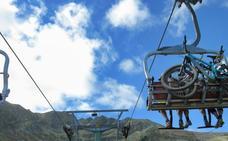 Los amantes de la montaña tienen una cita en La Pinilla